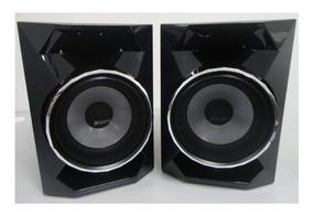 Caixa De Som Sony Gtr-333 400 Rms (original Usada - Par)