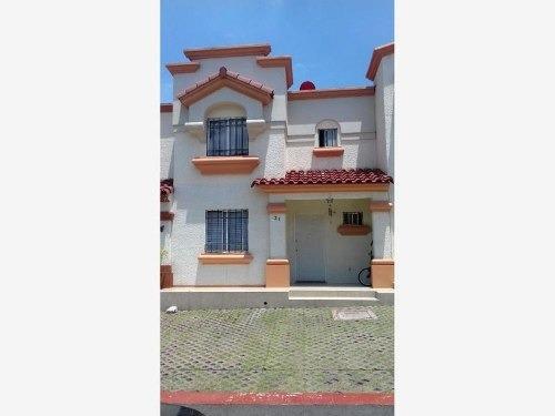 Casa Sola En Venta Villa Del Real 4ta Seccion