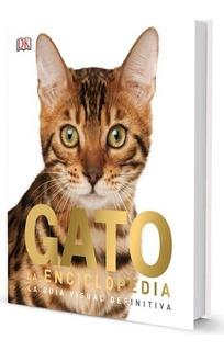 Gato - La Enciclopedia - Varios Autores