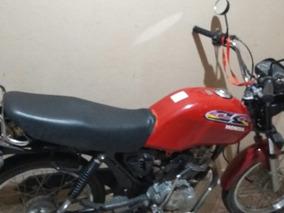 Honda Cg Titan 97