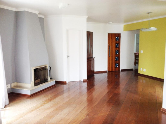 Apartamento Em Morumbi, São Paulo/sp De 150m² 3 Quartos À Venda Por R$ 600.000,00 - Ap190307