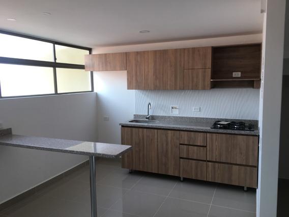 Apartamento 114 Mt Caldas Antioaquia 4 Hab. Full Acabados
