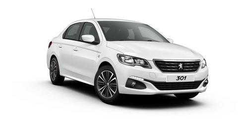 Imagen 1 de 14 de Peugeot 301 Allure Aut 6 Vel  2022 Nuevo