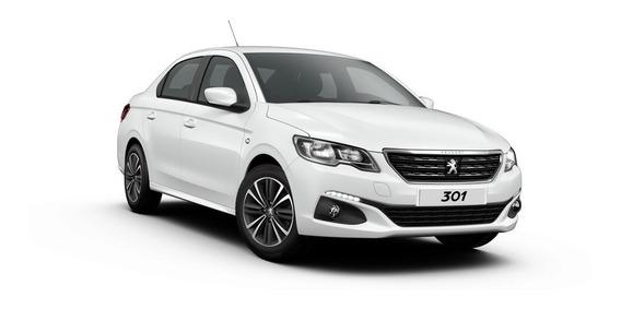 Peugeot 301 Allure Aut 6 Vel Nuevo 2020