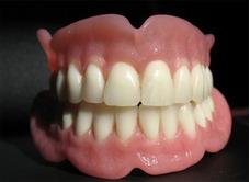 Prótesis Dentales Quito Reparación Flexible Económico 70$