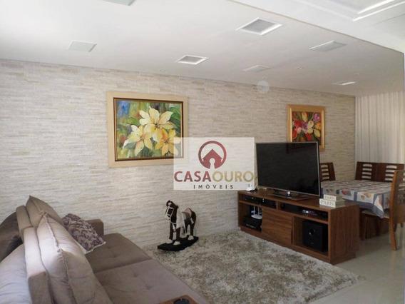 Casa 4 Quartos Em Nova Lima - Ca0078