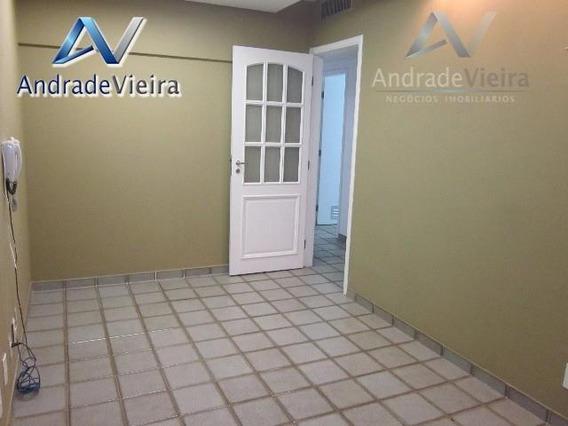 Sala Comercial Para Locação, Vila Itapura, Campinas - Sa0009. - Sa0009