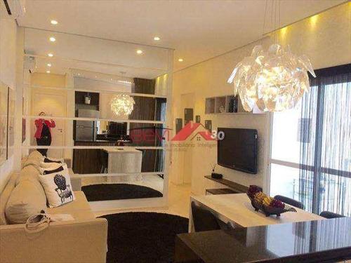Apartamento Com 3 Dorms, Jardim Parque Jupiá, Piracicaba - R$ 420 Mil, Cod: 1769 - V1769