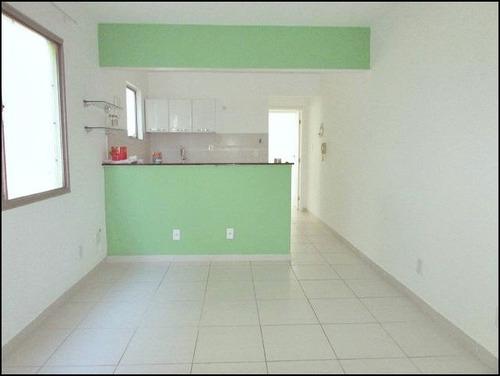 Venda - Apartamento Quarto E Sala No Garcia - Salvador - Ba