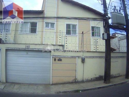 Casa À Venda Em Fortaleza/ce - Ca0247