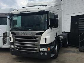 Scania P310 Optcruise Toco 4x2 2019 0km= P340 P360 P94 P250