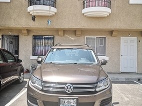 Volkswagen Tiguan 2.0 Nive Tipt Climat Sport & Style At 2013