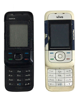 Lote C/ 11 Un. Nokia 5200 No Estado