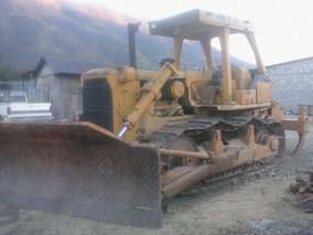 Tractor Caterpillar D7g Angledozer