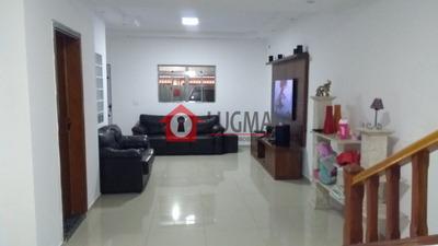 Casa A Venda Vila Natal-grajaú -sp - Lg862