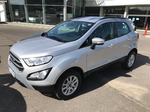 Ford Ecosrport 1.5 N Se No Titanium Full Sin Cuero #mkt11026