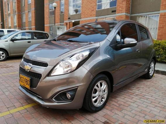 Chevrolet Spark Gt Hb Full Equipo