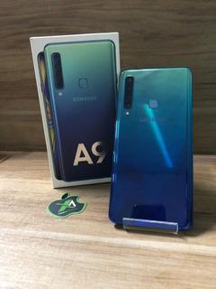 Samsung A9 128 Gb Semi Novo Com Garantia