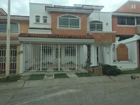 Casa En Renta Bugambilias, Zapopan