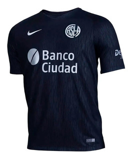 Camiseta Nike San Lorenzo Alternativa Stadium