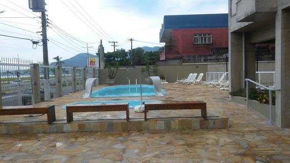 Apto De Frente Para O Mar Com Piscina-porto Novo - 07