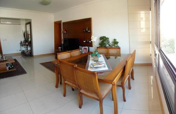 Apartamento Em Menino Deus, Porto Alegre/rs De 102m² 3 Quartos À Venda Por R$ 915.000,00 - Ap237484