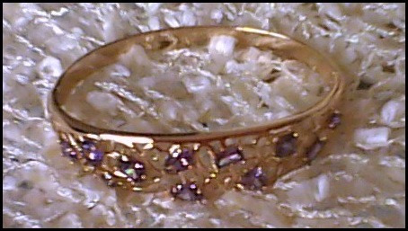 Bracelete Feminino Banhado Ouro Rose 18k + Cristais Stellux