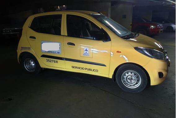 Taxi - Hyundai Atos