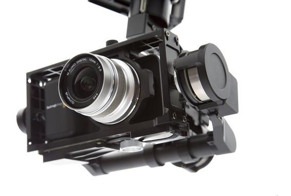 Dji Zenmuse Gimbal Z15-bmpcc Drone S900 S1000 Profissional
