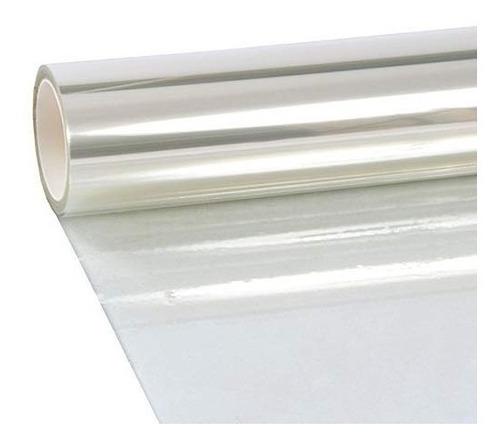 Lámina De Seguridad 100 Micrones De Espesor (4mil)