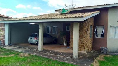 Chácara Residencial À Venda, Alto Da Boa Vista, Itupeva - Ch0116. - Ch0116