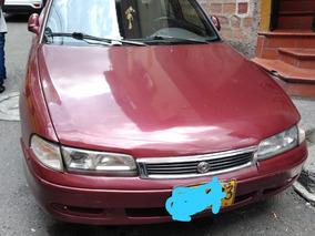 Mazda Matsuri Matsuri