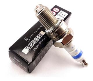Bujia 4 Electrodos Bosch Super 4 Plus Wr78
