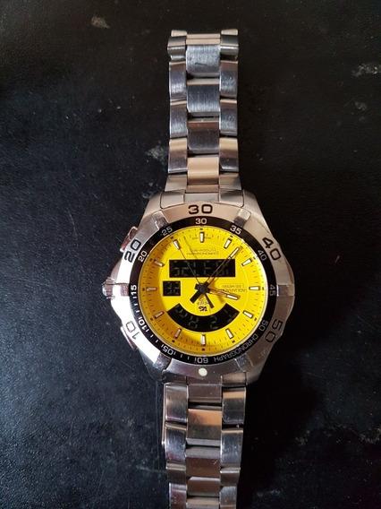 Relógio Tagheuer Aquaracer Chronometer