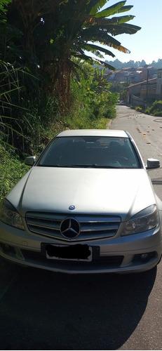 Mercedes-benz Classe C 2011 1.8 Cgi Classic Special 4p