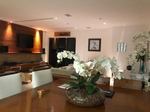 Casa Em Barra Da Tijuca, Rio De Janeiro/rj De 360m² 4 Quartos Para Locação R$ 10.000,00/mes - Ca492181