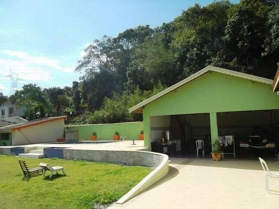 Chácara Em Terra Preta, Mairiporã/sp De 400m² 7 Quartos À Venda Por R$ 450.000,00 - Ch535096