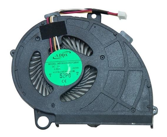 Cpu Cooler Fan Ultrabook Acer Aspire M5-481t M5-481pt M5-481