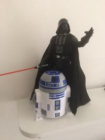 Boneco Star Wars Darth Vader Elite Disney 25cm-ler Anúncio