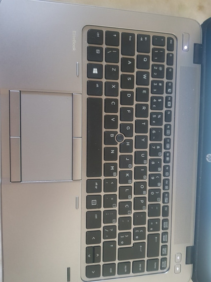 Notebook Hp Elitebook 7350r R6 Amd A10 Pro 8 Gb