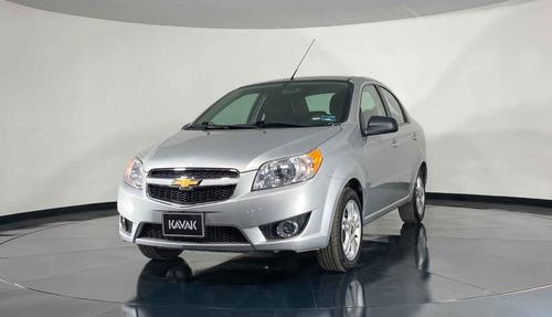 Imagen 1 de 15 de 120912 - Chevrolet Aveo 2017 Con Garantía