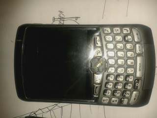 Blackberry Curve 8310 No Prende