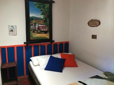Se Vende Hostal/hotel En Filandia Quindío