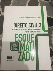 Direito Civil Esquematizado Vol 3 Ed 2015