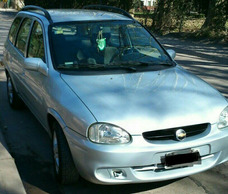 Chevrolet Corsa Classic Sw Familiar