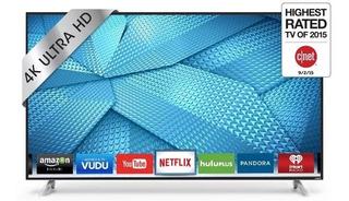 Smart Tv Vizio 80 Pulgadas Xuhd Netflix You Tube