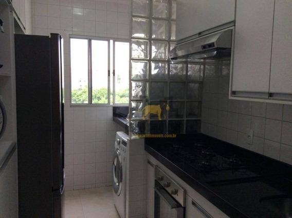 Apartamento Residencial À Venda, Parque Florence, Valinhos. - Ap1424