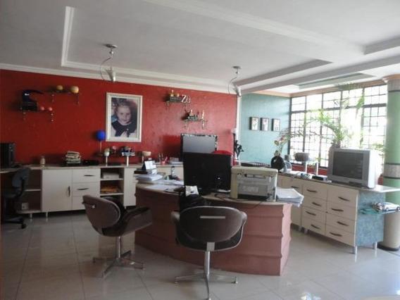 Casa À Venda, 776 M² - Centro - Fortaleza/ce - Ca0416