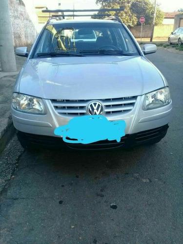 Volkswagen Parati 2010 1.6 Trend Total Flex 5p