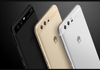 Huawei P10 Nuevo En Caja